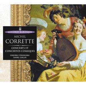 Corrette: Concerts et concertos comiques