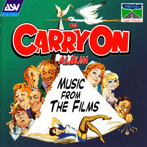 The Carry On Album