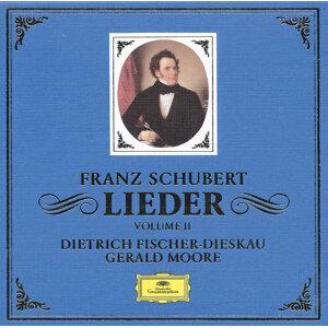 Schubert: Lieder (Vol. 2) - 9 CDs