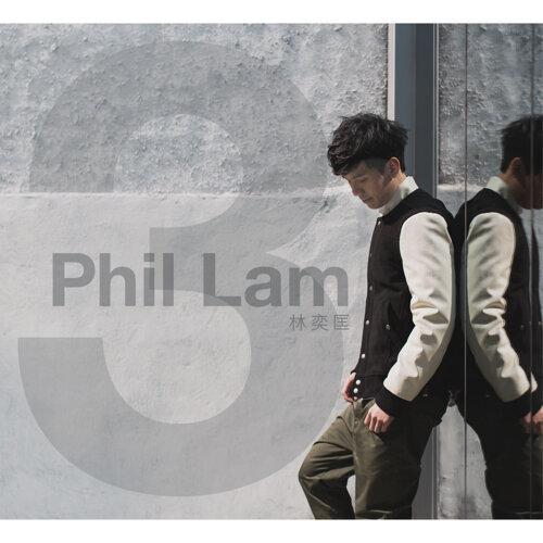 3 專輯封面