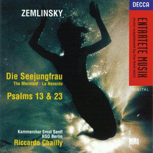 Zemlinsky: Die Seejungfrau/Psalms Nos.13 & 23