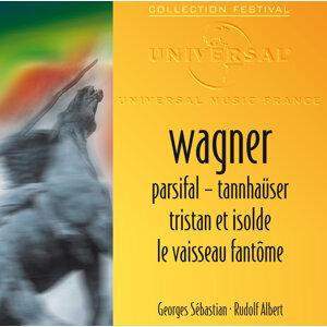 Wagner: Ouvertures Et Préludes Vol.2