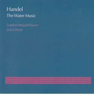 Handel: The Water Music