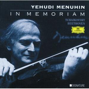 Yehudi Menuhin - In Memoriam - 2 CDs