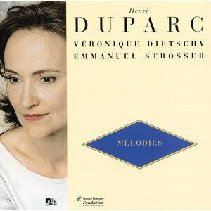Melodies/ L'invitation Au Voyage/Chanson triste