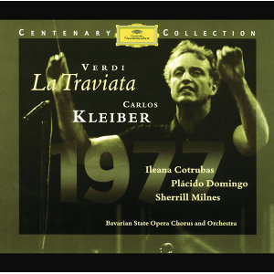 Verdi: La Traviata - 2 CD's