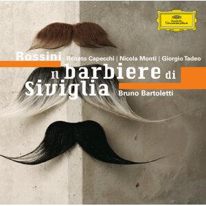 Rossini: Il Barbiere di Siviglia - 2 CD's Opera House