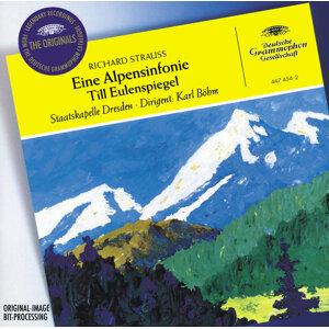 Strauss, R.: Eine Alpensinfonie; Till Eulenspiegel