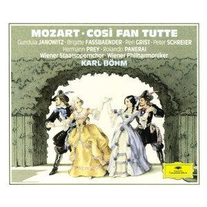 Mozart: Così fan tutte - 2 CDs