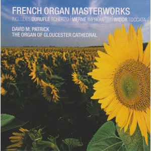 French Organ Masterworks