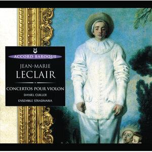 Leclair - Concertos pour violon Opus 7