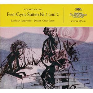 Grieg: Peer-Gynt, Suites Nos: 1& 2