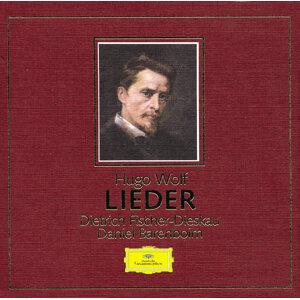 Wolf: Lieder - 6 CDs