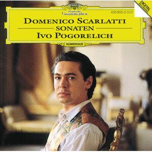 Scarlatti, D.: Sonatas