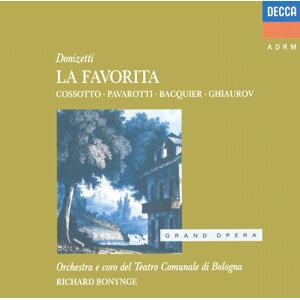 Donizetti: La Favorita - 3 CDs