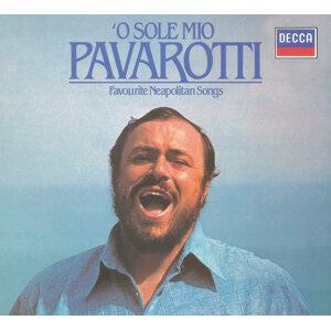 Luciano Pavarotti - O Sole Mio - Favourite Neapolitan Songs