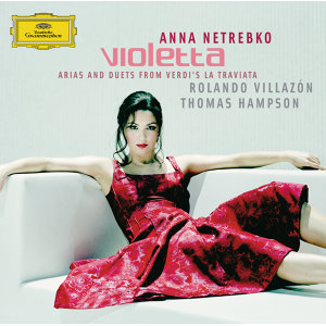 VIOLETTA - Arias and Duets from Verdi's La Traviata - Highlights