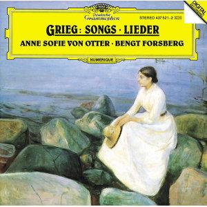 グリ-ク 歌曲集 (Grieg: Songs)