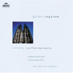 Gilles: Messe des Morts / Corrette: Carillon des Morts