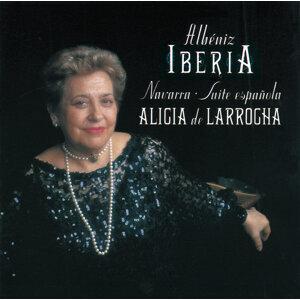 Albéniz: Ibéria; Navarra; Suite Española - 2 CDs