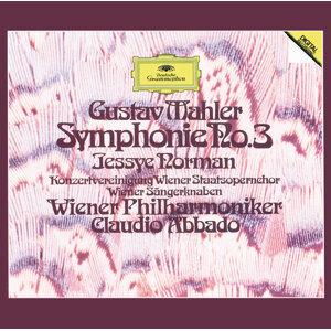 Gustav Mahler: Symphony No. 3 - 2 CD's