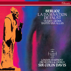 Berlioz: La Damnation de Faust - 2 CDs