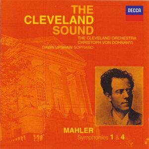 Mahler: Symphonies Nos. 1 & 4