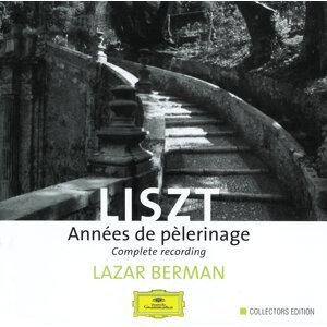 Liszt: Années de Pèlerinage - 3 CDs