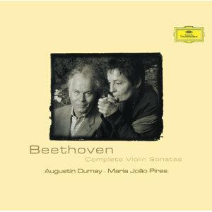 Beethoven: Complete Violin Sonatas - 3 CDs