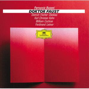 Busoni: Doktor Faust - 3 CDs