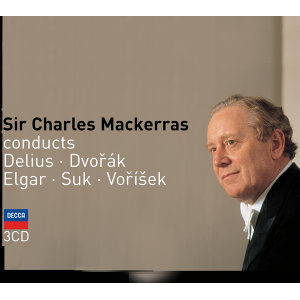 Sir Charles Mackerras: A Portrait - 3 CDs