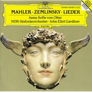 Mahler: Songs of a Wayfarer; 5 Rückert-Lieder / Zemlinsky: Six Songs to Poems by Maurice Maeterlinck
