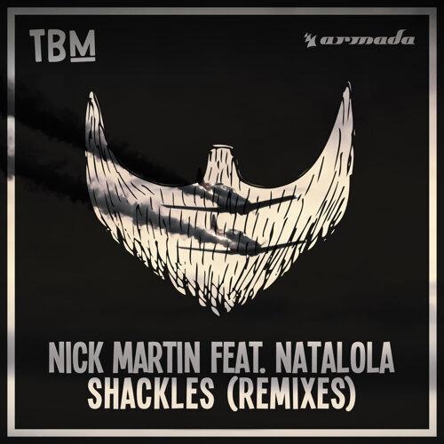 Shackles - Remixes