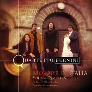 Mozart in Italia