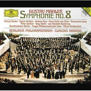 "Mahler: Symphony No.8 in E flat ""Symphony of a Thousand"" - 2 CDs"