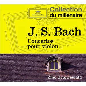 Bach: Violin Concerto No.1 Bwv 1041 & No.2 Bwv 1042 & No.3 Bwv 1043