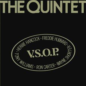 V.S.O.P. The Quintet (Live)