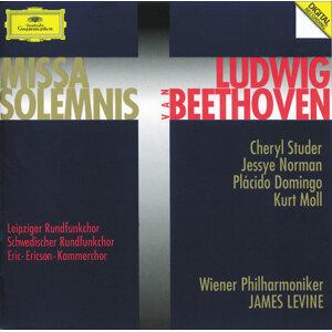 Beethoven: Missa Solemnis - 2 CD's