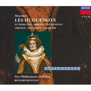 Meyerbeer: Les Huguenots - 4 CDs