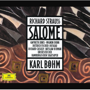 Strauss, R.: Salome - 2 CD's