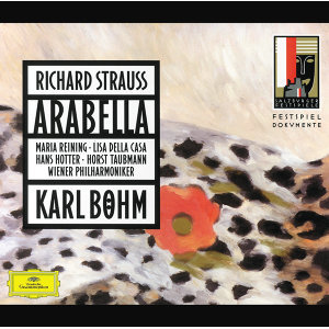 Strauss, R.: Arabella - 3 CD's