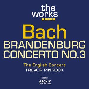 Bach: Brandenburg Concerto No.3
