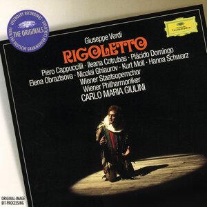 Verdi: Rigoletto - 2 CDs