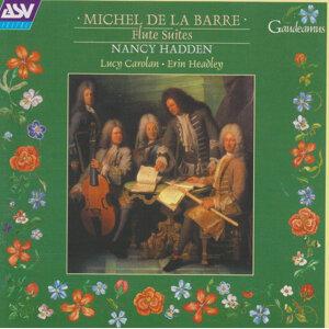 La Barre: Flute Suites