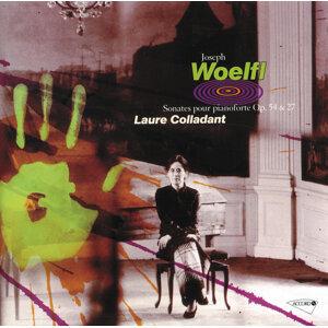 Woelfl-Sonates Op 54&27
