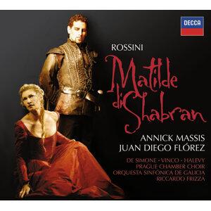 Rossini: Matilde di Shabran - 3 CDs