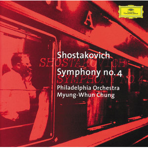 Shostakovich: Symphony No.4