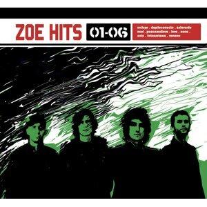 Zoe Hits 01 - 06