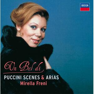 Un bel di - Puccini Scenes & Arias - 2 CDs