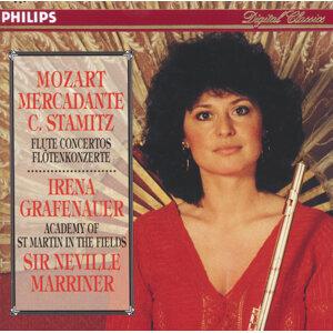 Mozart / Stamitz / Mercadente: Flute Concertos